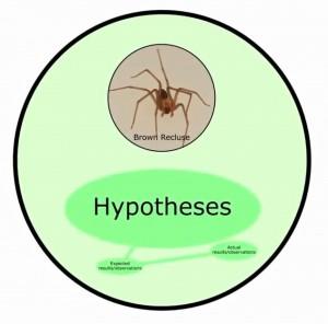Trogloraptor Hypotheses