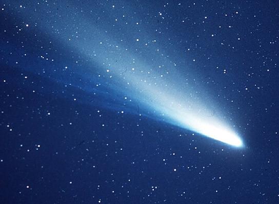 halleys-comet-1986
