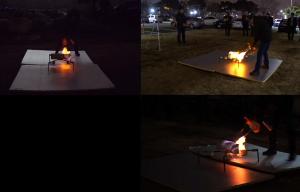 fire-drone
